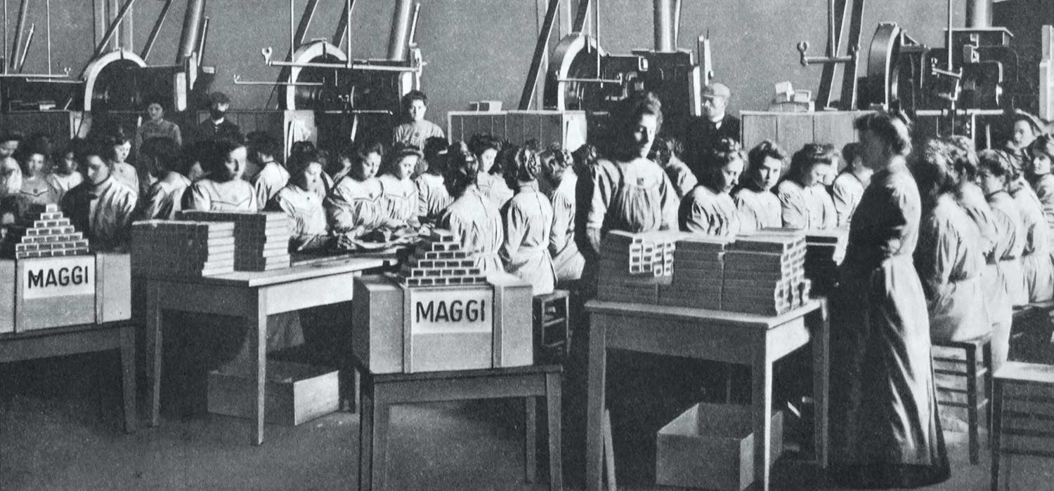 MAGGI-Workshop